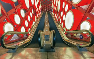 Энергосберегающий лифт