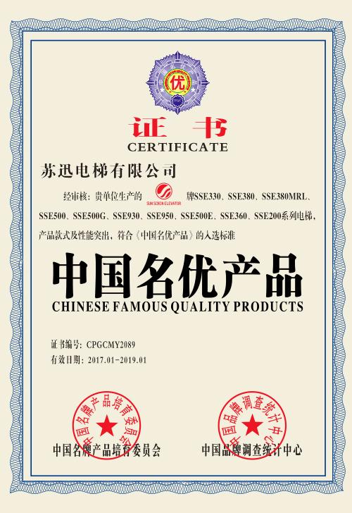 Китайская известная качественная продукция