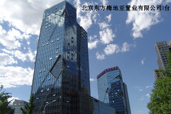 Beijing Orient Real Estate Co., Ltd. 1 комплект