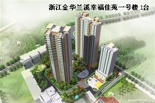 Чжэцзян Цзиньхуа Lanxi Happy Jiayuan Building 1 комплект SSE500