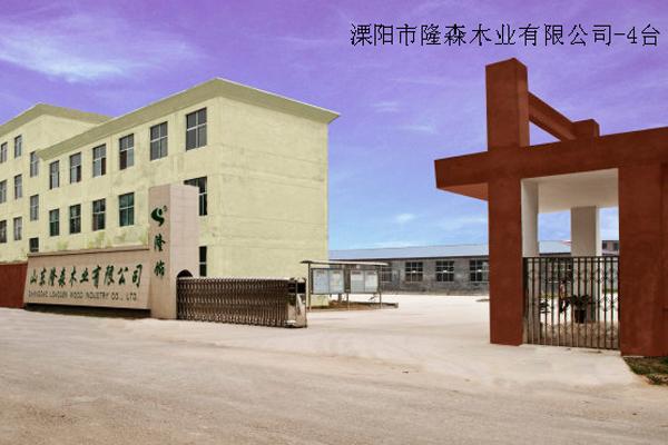 Liyang Longsen Wood Co., Ltd. 4 комплекта