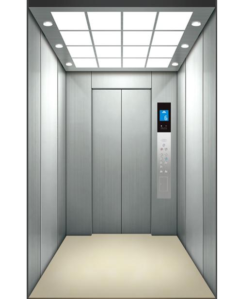 Пассажирский лифт Украшение автомобиля SSE-J001