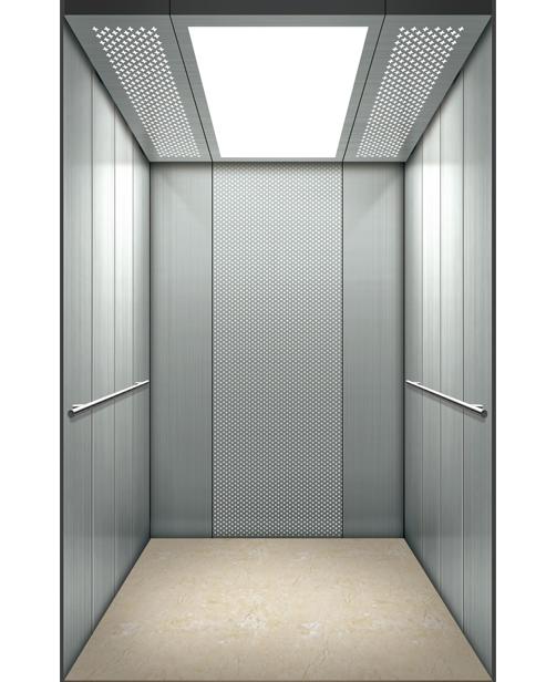 Пассажирский лифт Украшение автомобиля SSE-J002