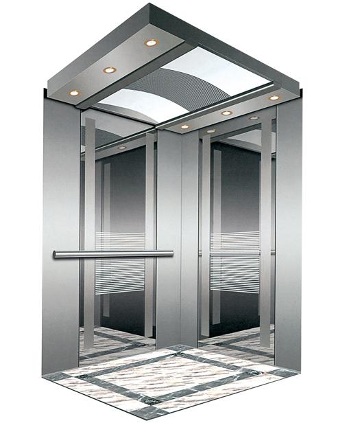 Пассажирский лифт Украшение автомобиля SSE-J003