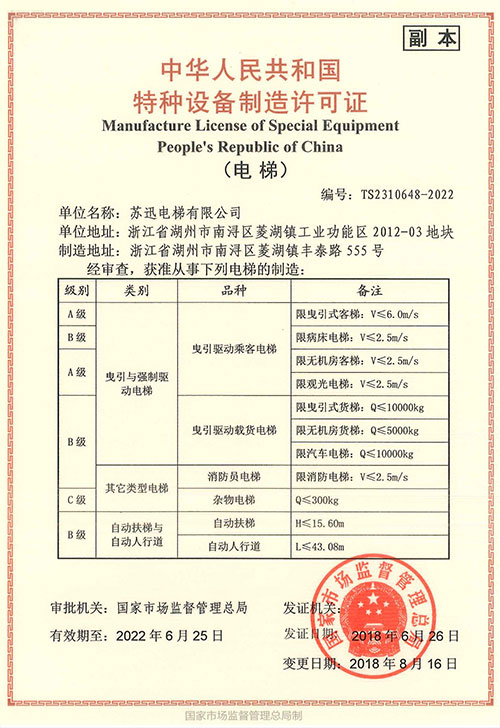 копия лицензии на изготовление